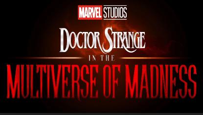 《奇異博士之戰慄的多重宇宙》。