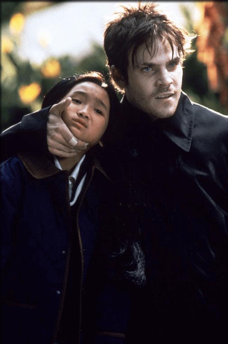 大衛芬奇 原本是《 刀鋒戰士 》的導演人選之一。