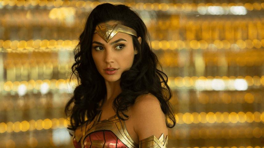 《神力女超人1984》似乎是DC宇宙唯一有在進行的電影