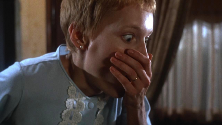 《失嬰記》故事安排就像近日話題片《一屍到底》般,宣傳時無法透露任何劇情,考驗片商的行銷功力。