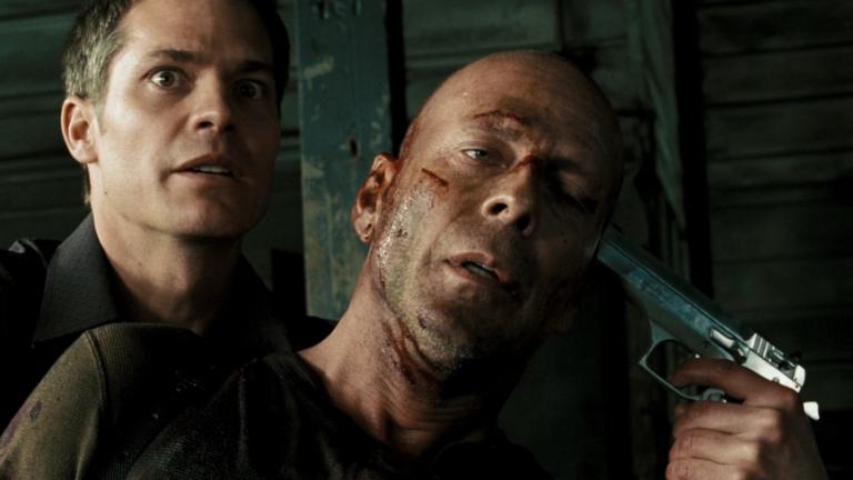 《終極警探3》布魯斯威力