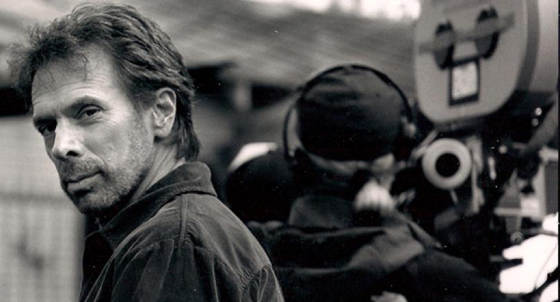 改變動作電影語言的好萊塢重量級製片人:傑瑞布洛克海默。