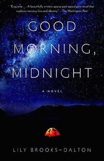 喬治克隆尼將改編科幻小說《永夜漂流》於 Netflix 平台推出自導自演電影。