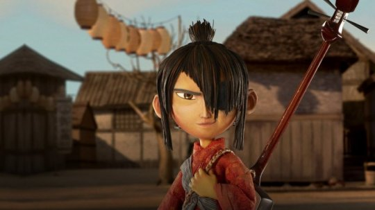 《酷寶:魔弦傳說》(Kubo and the Two Strings)