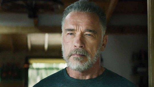 《魔鬼終結者:黑暗宿命》(Terminator: Dark Fate) 劇照。