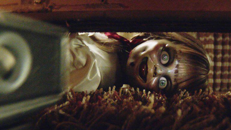 【影評】《安娜貝爾回家囉》懷舊風情的恐怖小宇宙