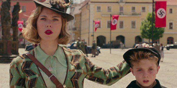 塔伊加維迪提執導、史嘉蕾喬韓森主演的《兔嘲男孩》日前獲得多倫多觀眾票選獎,成為問鼎明年奧斯卡的熱門影片之一。