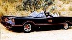 《小丑》電影片場驚現「那台」經典蝙蝠車!六〇年代電視版的那台!