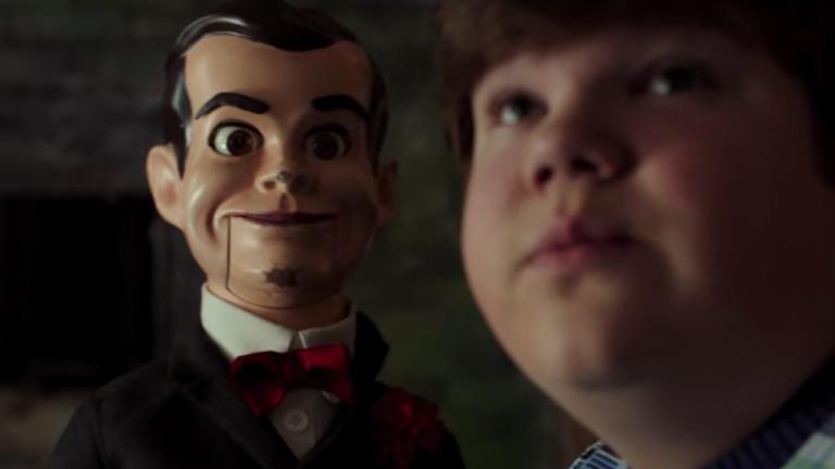 【影評】《怪物遊戲2:妖獸讚》:少了傑克布萊克,我們還有高顏值人偶和變裝趴!
