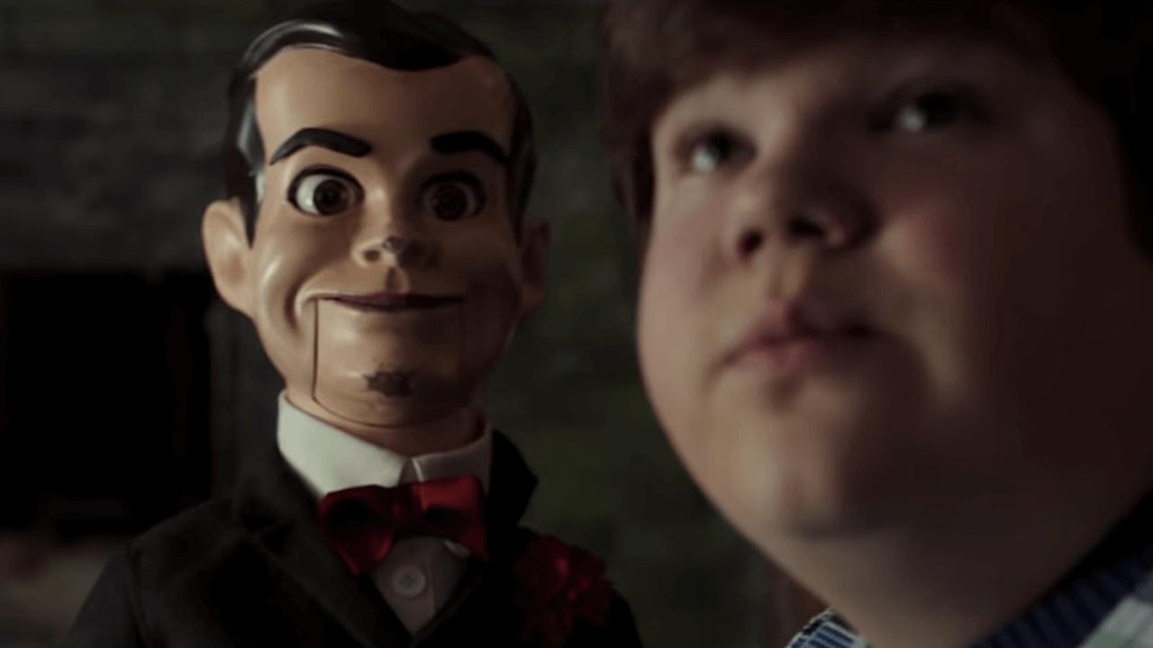 【影評】《怪物遊戲2:妖獸讚》:少了傑克布萊克,我們還有高顏值人偶和變裝趴!首圖