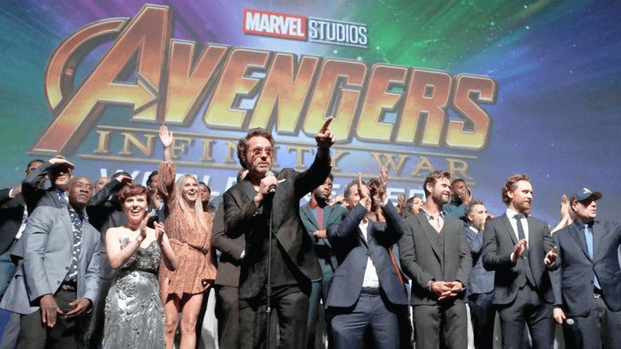 【復仇者聯盟】【影音】喜歡《復仇者3》嗎?索爾、薩諾斯、奇異博士…主演明星親自告訴你