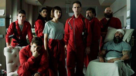 《紙房子》第四季預計將全員回歸。