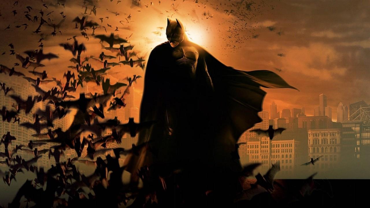 【專題】那些年,我們永遠錯過的蝙蝠俠電影 (四):從此以後,黑暗騎士成為蝙蝠俠的專屬名號首圖