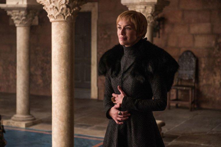 《冰與火之歌:權力遊戲》(Game of Thrones)劇照。