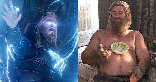 索爾 Thor
