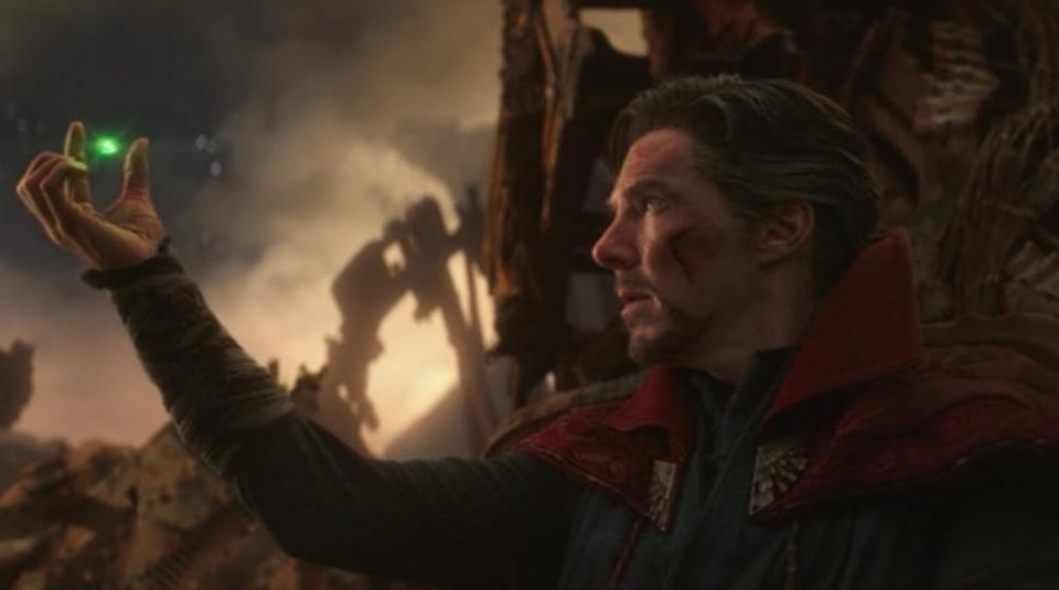 從《復仇者聯盟:無限之戰》上映以來所有粉絲推測的故事發展,都在「A4」《終局之戰》中得到解答。