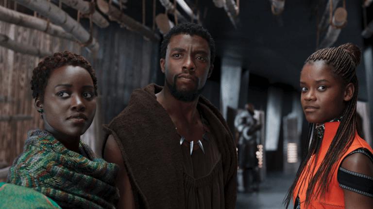 以黑人演員為重的超級英雄電影《黑豹》竟見不著集結超級英雄的神盾局長尼克福瑞?