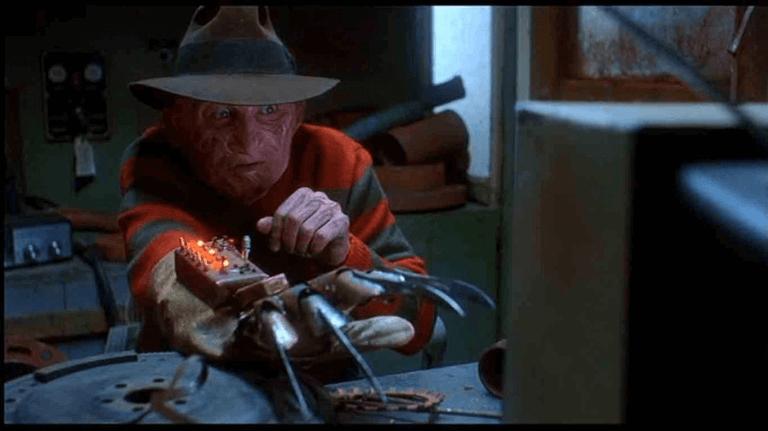 「半夜鬼上床 6:戀夢者」劇本中日漸衰老的佛萊迪,也是編劇對這位一代鬼王的致敬。