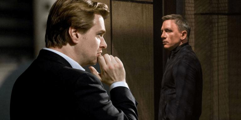 克里斯多福諾蘭 (Christopher Nolan) 未來有可能成為龐德導演嗎?