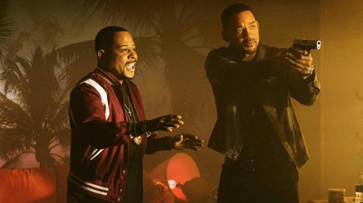 2020 年初的電影票房資優生《絕地戰警 FOR LIFE》,全球上映以來創下驚人成績。