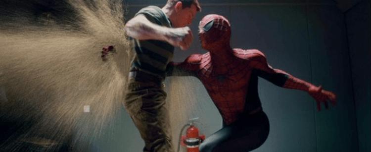 導演山姆雷米在製作《蜘蛛人3》時,遭索尼影業強力干涉。