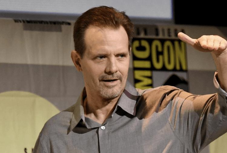 《異形》男星麥可賓恩 (Michael Biehn) 將加入影集《曼達洛人》卡司。