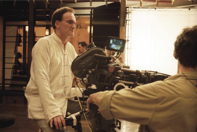 昆汀塔倫提諾喜愛拍攝「類型電影」(Genre Film)。