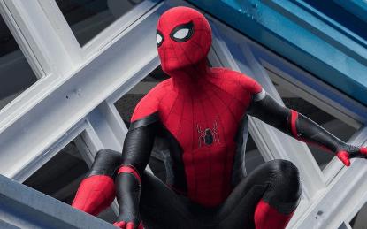 《蜘蛛人 3》將再等上一段時間。