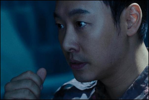 《 與神同行:最終審判 》 金東旭-飾演 第49位貴人-秀鴻