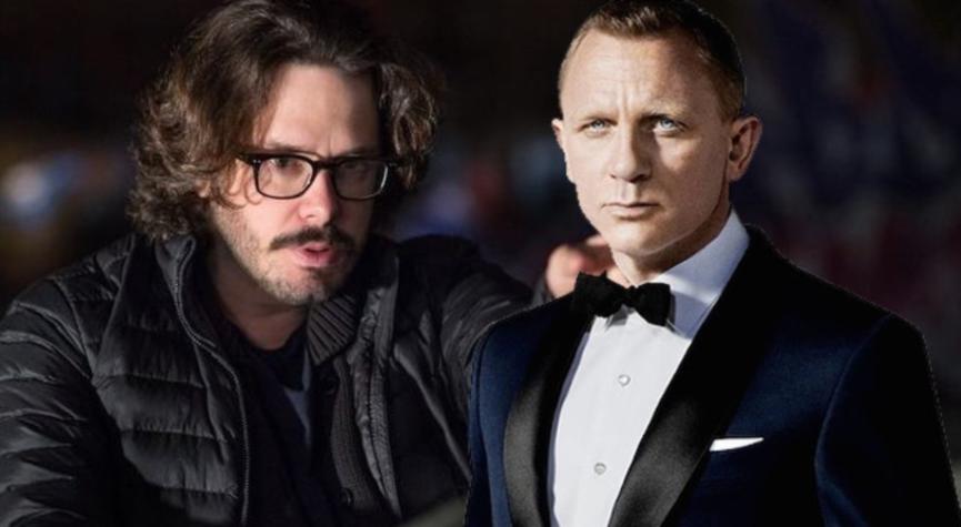 《 龐德25 》的新導演是誰?目前呼聲最高為執導過《 活人甡吃 》的 艾德格萊特 。