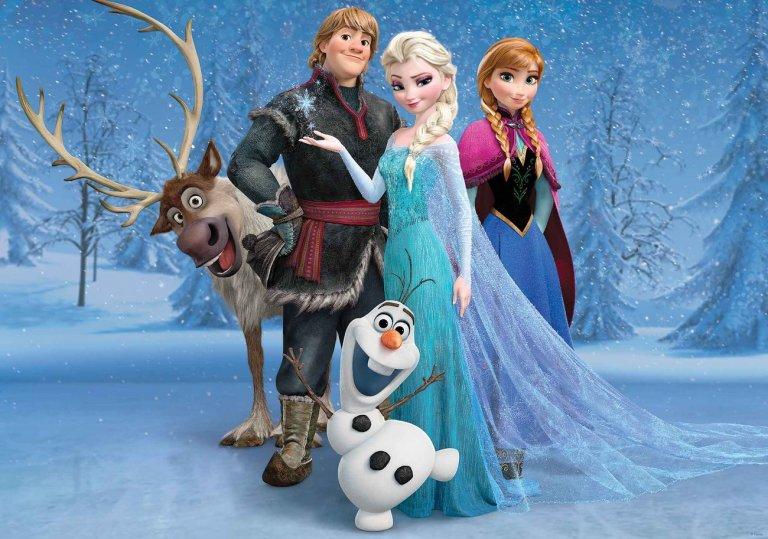 深受大小朋友喜愛的迪士尼動畫電影《冰雪奇緣 2》映期確定提前。