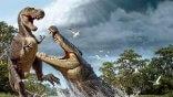 牙齒跟香蕉一樣大!動物災難電影界的明日之星—以恐龍為食、令「恐龍」聞風喪膽的恐鱷屬