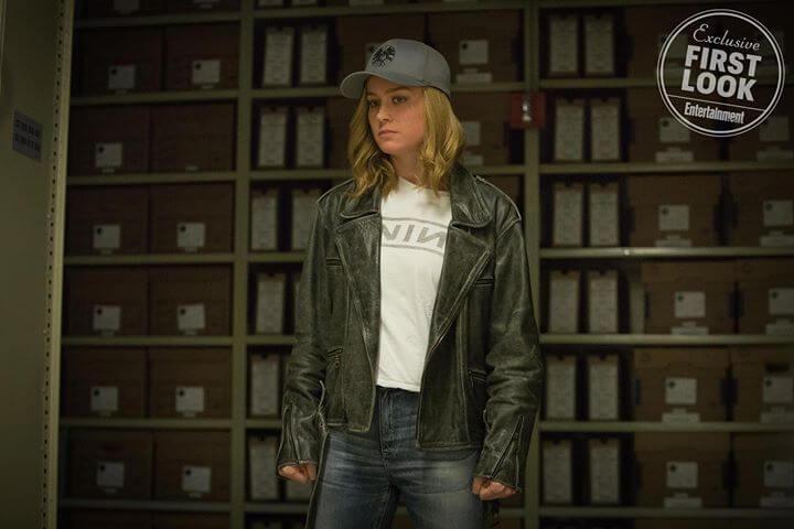 布麗拉森 所飾演的,時空背景在 90 年代的 卡蘿丹佛 。