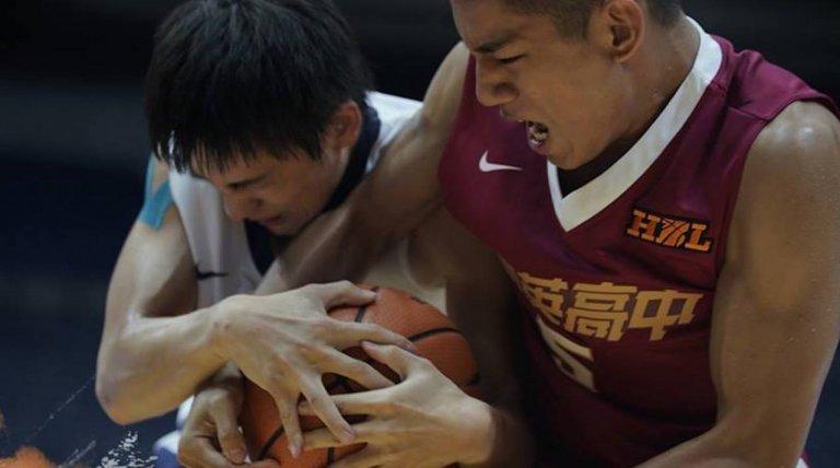 親兄弟是神隊友也是神敵手!HBL 籃球電影《下半場》范少勳、朱軒洋拍攝訓練過程大公開