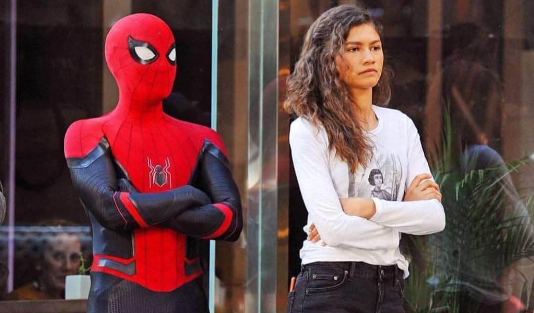 由湯姆霍蘭德主演的《蜘蛛人:離家日》將會遭遇更多難纏的對手,像是「神祕客」。