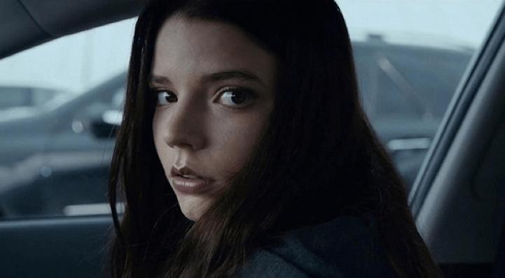 《 分裂 》片中,由 安雅泰勒喬伊 飾演的凱西,將在《 玻璃 》與「 野獸 」再度聚首。