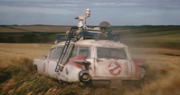 《魔鬼剋星》「抓鬼特攻隊」 30年後正宗續集《魔鬼剋星:未來世》(Ghostbusters: Afterlife)首支預告大公開首圖