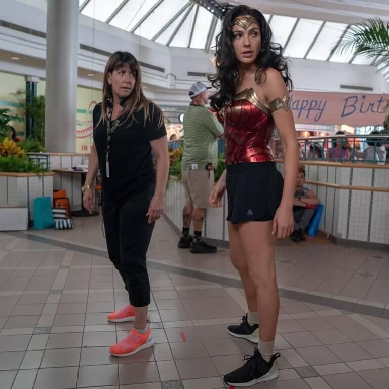 《神力女超人1984》拍攝正式結束 蓋兒加朵IG感性發言