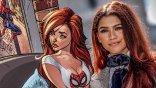 為《蜘蛛人:離家日》宣傳?當千黛亞染了一頭紅髮,《蜘蛛人》與《小美人魚》的粉絲都暴動了!