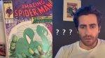 傑克葛倫霍 IG 首 PO 就自爆!「我在《蜘蛛人:離家日》演的竟然不是蜘蛛人?」