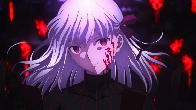 劇場版動畫三部曲最終章《Fate/stay night [Heaven's Feel] III. 春櫻之歌》間桐櫻(CV. 下屋則子)的未來將會如何?
