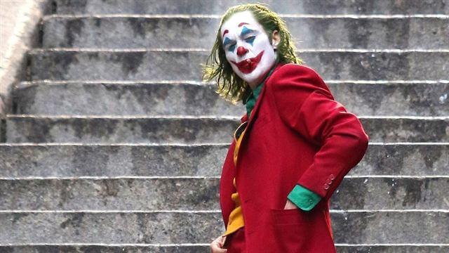 《小丑》奪得威尼斯最高榮譽大獎後票房的聲勢看漲,有機會能夠叫好又叫座。