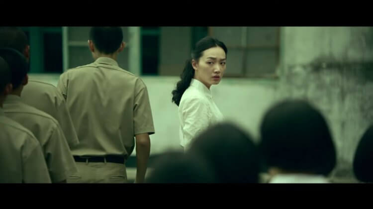 改編自同名遊戲,電影《返校》中台灣 60 年代戒嚴時期的壓抑社會背景皆有獨到的還原與表現。