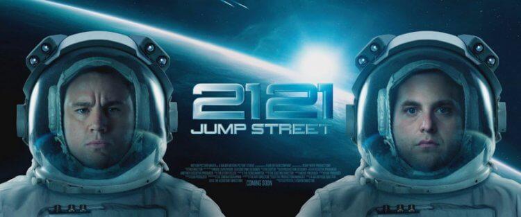 《龍虎少年隊 2121》:瘋狂的《龍虎少年隊》自己已經計畫了幾百部續集