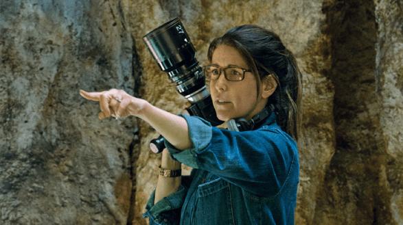 美國女性導演、編劇級製作人:派蒂珍金斯。