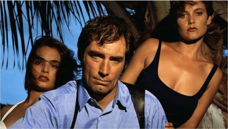 007 電影一直以來都給人嚴肅黑暗的印象,例如 1989 年的《007: 殺人執照》。
