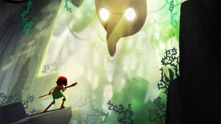 Oculus Quest 平台推出的 VR 互動遊戲《Baba Yaga》,黛西蕾德莉也有參與配音的演出。