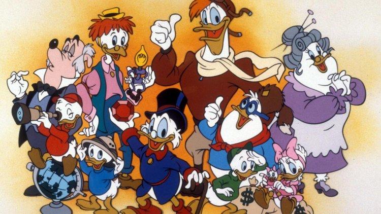 你唐老鴨系?只認識三隻小鴨當然還不夠!迪士尼宇宙最龐大的「唐老鴨家族」系譜介紹(下)首圖