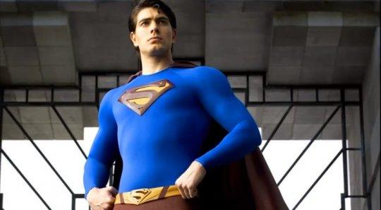 《超人再起》劇照
