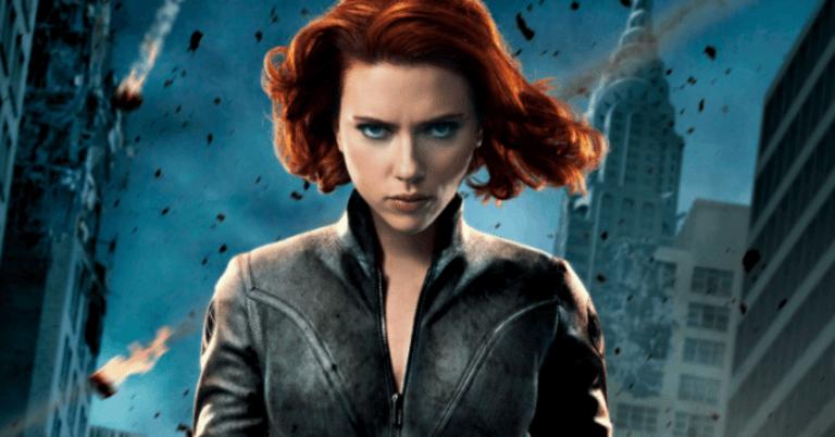 《黑寡婦》(Black Widow) 個人電影將推出。